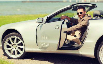 Practical Reasons for Buying Luxury Cars